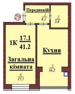кв 29 1К 41.2 мкв