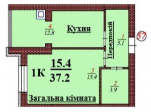 кв 57 1К 37.2 мкв
